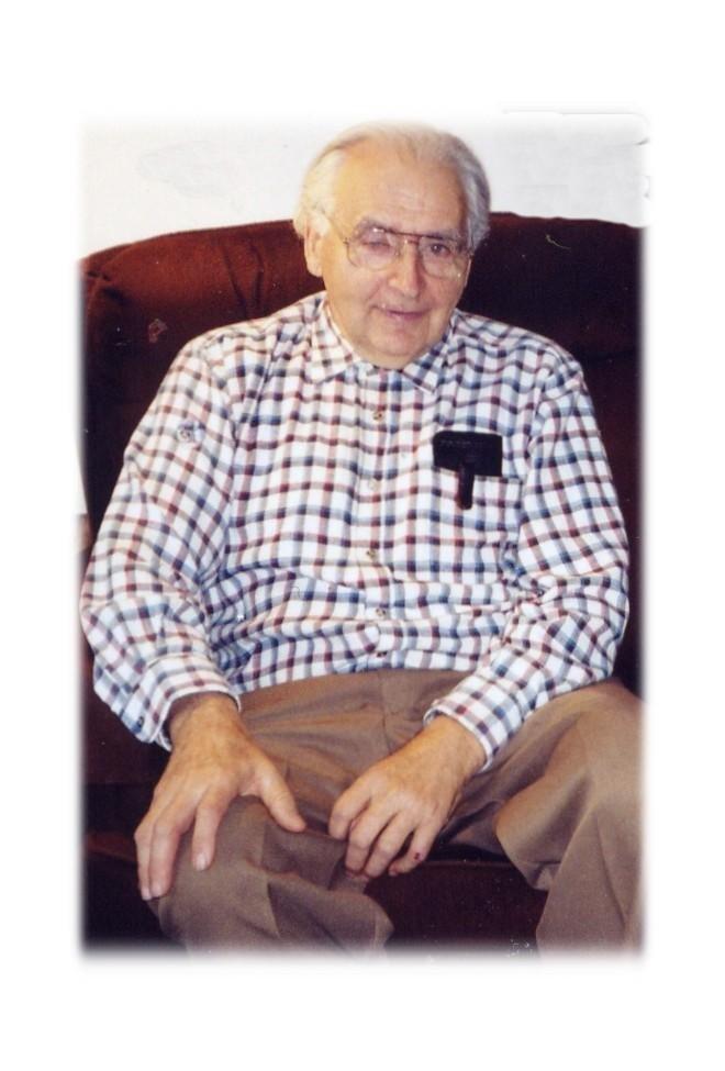 Obituary of David Nesbitt | Simcoe Funeral Home located in